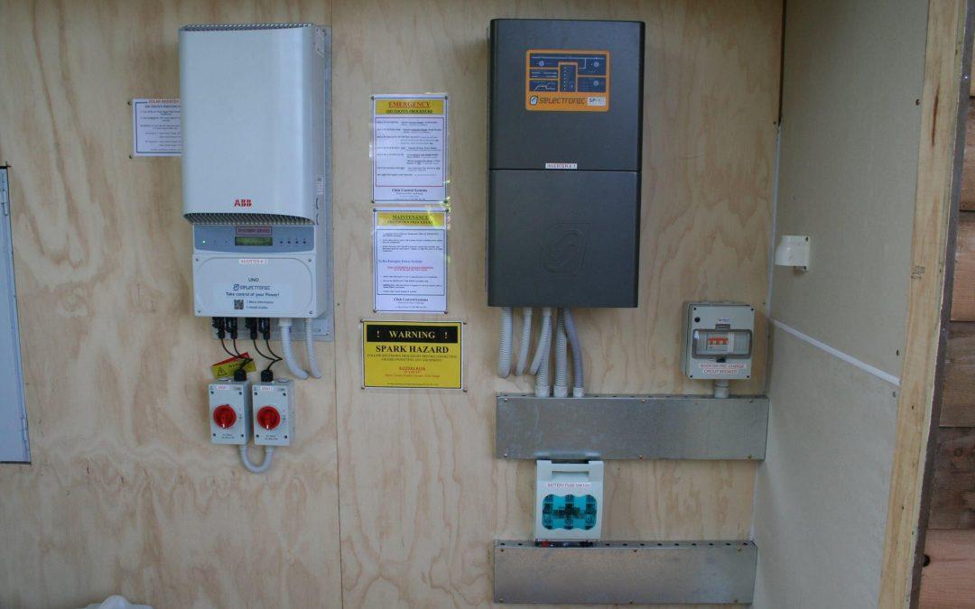 of-grid-selectronic-ABB inverter