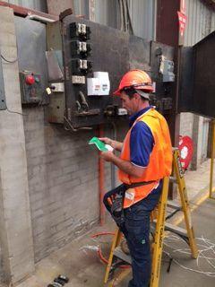 Factory Renovations Electrical Bendigo