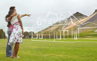 Things to consider before you build your dream home