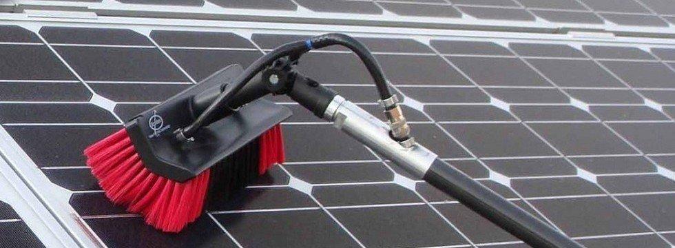 solar maintenance Bendigo
