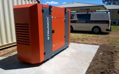 Mains Fail Generator Installation Bendigo
