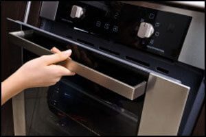 Electrical Appliance Repairs & Replacements