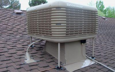 Evaporative Cooling Bendigo