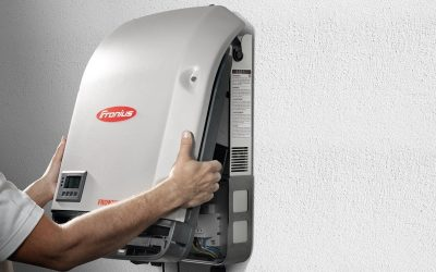 Fronius Inverters from Click Control Systems