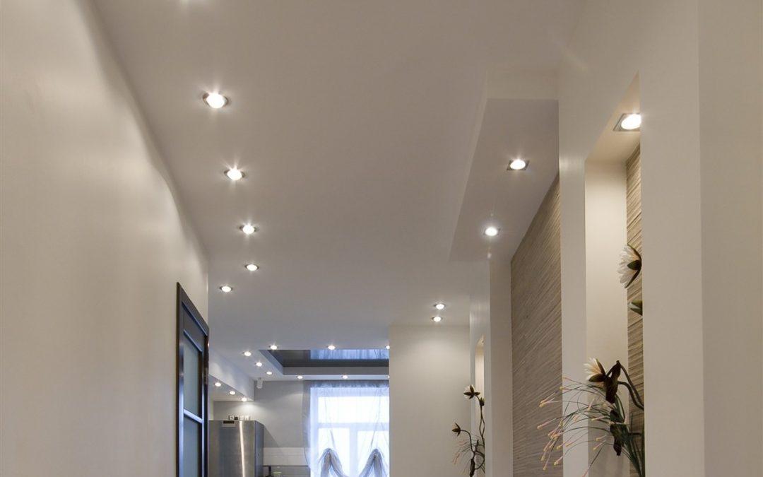 The Benefits of Good Lighting